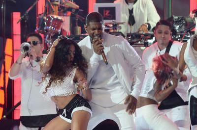 Nicki Minaj Suffers Wardrobe Malfunction, Bey & Jay Z Stole the Show, Check Out Fun Moments From MTV Video Music Awards