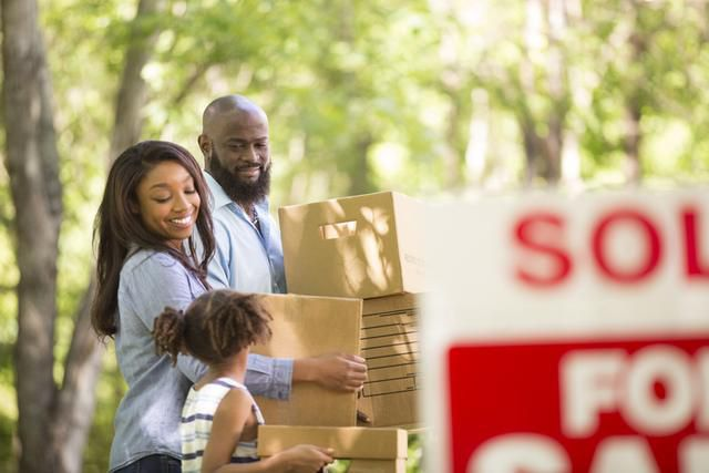 Is Buying A Home The American Dream Or Nightmare?
