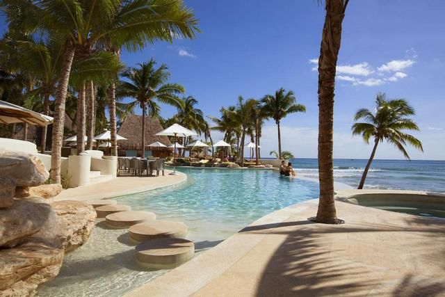 The 10 Best All Inclusive Resorts in Mexico Right Now