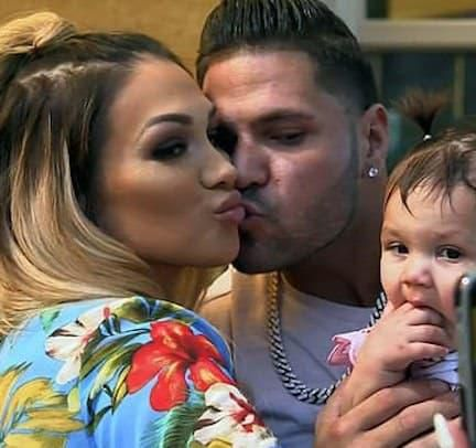 Ronnie Ortiz-Magro and Jen Harley: Losing Custody of Child After Latest Arrest?!