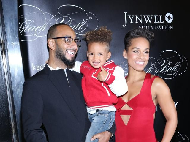 Alicia Keys & Swizz Beatz Ball Out And Buy Mansion For $20 Million