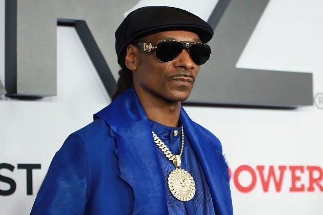 Snoop Dogg Talks Getting A Warning Call From The Trump Administration