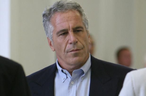Jeffrey Epstein's fortune has passed from Deutsche Bank to Toronto-Dominion Bank