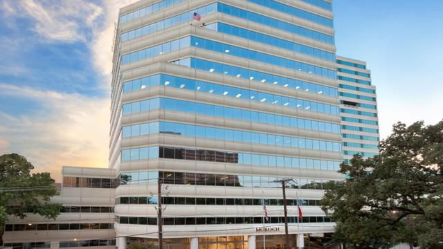 New owner hopes to flip Oak Lawn office tower in sale