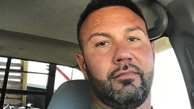 Roger Mathews Reveals New Love Interest After JWoww Divorce