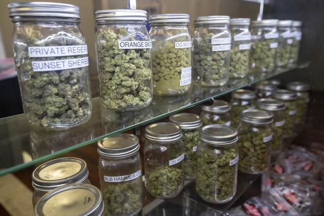 Nearly 3,000 illegal marijuana businesses found in California audit, dwarfing legal trade