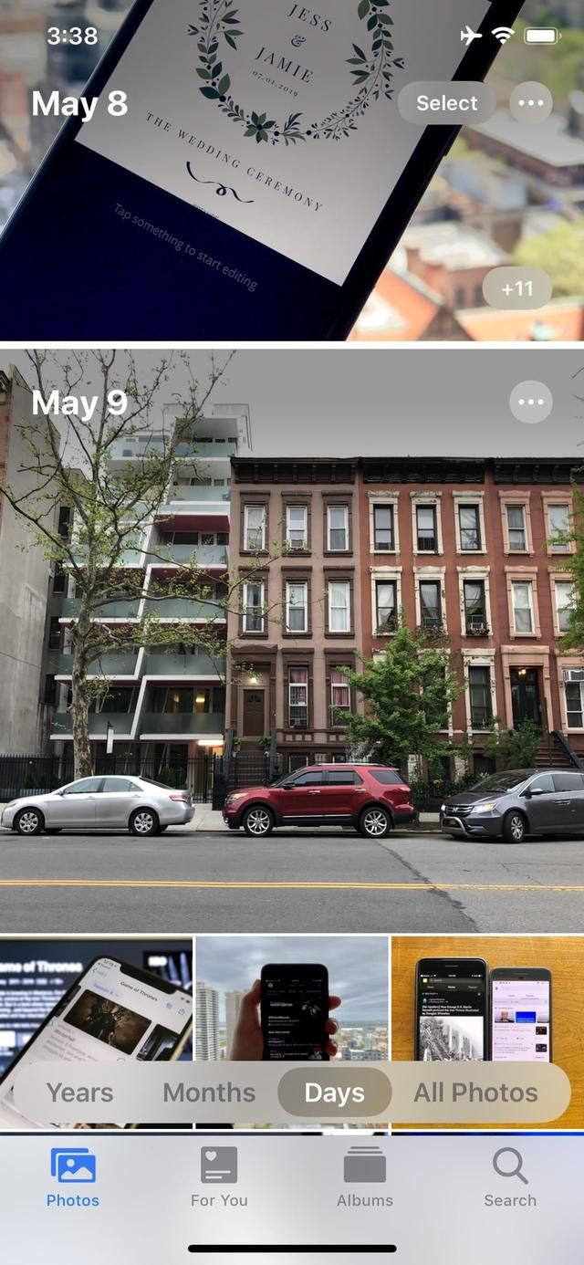 News: 31 New Features in Camera & Photos in iOS 13