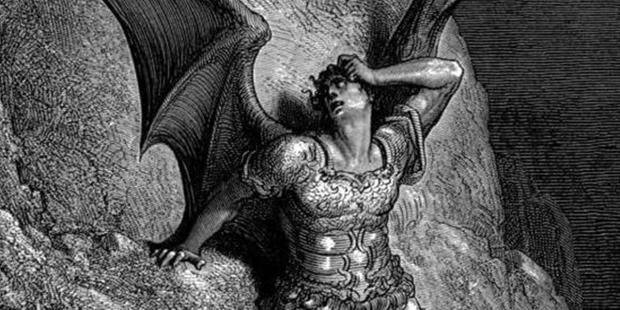 Who is Lucifer and what does his name mean?