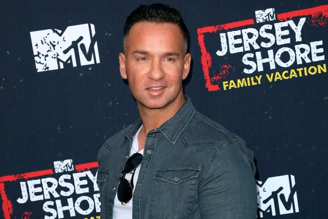 Mike 'The Situation' Sorrentino released from prison