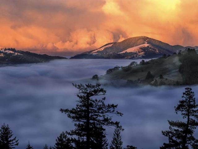 Remote California natural wonders without the crowds