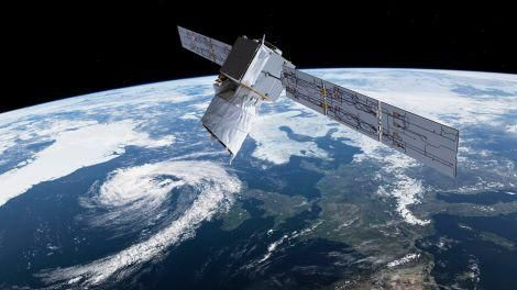 U.S. Air Force Warns There's a Chance an American and Russian Satellite Could Collide Overnight