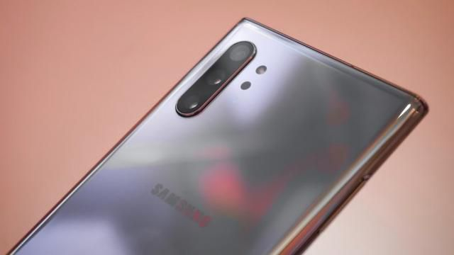 Samsung Galaxy S10, Galaxy Note 10 To Get Android 10 Beta In October: Report