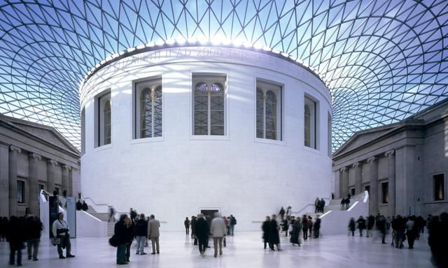 A world of wonders: London's best 12 museums