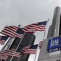 GM's cave-in on healthcare signals trouble for other carmakers