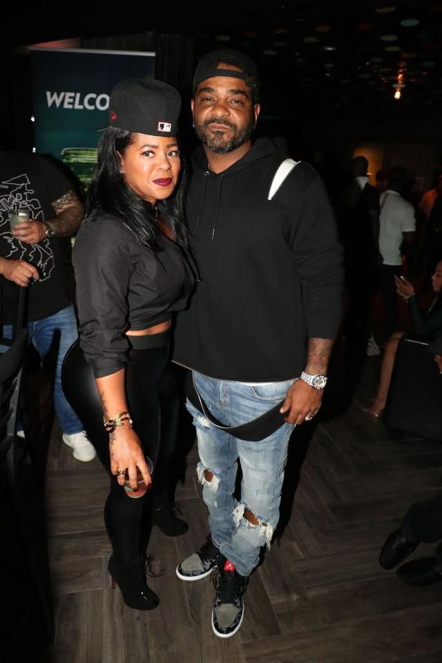 Jim Jones & Partner Chrissy Lose NJ Mansion To Foreclosure; House Sold At Auction For $100