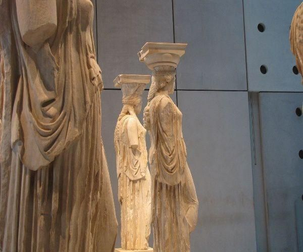 The 5 museums in Greece that must be visited