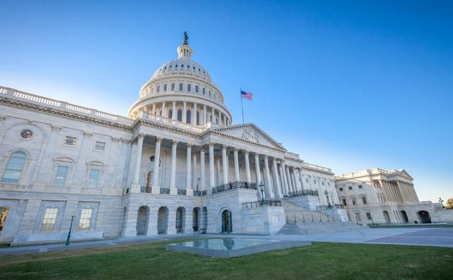 The SAFE Banking Act's Big Day Is Approaching