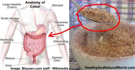 Scientists Explain How To Cleanse Your Colon With Only 2 Ingredients