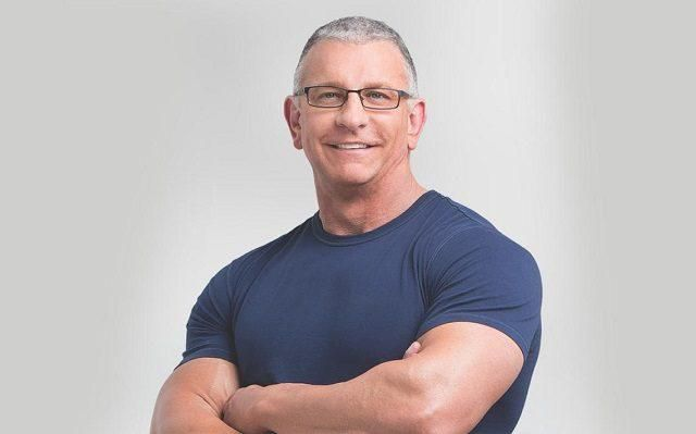 What Happened To Robert Irvine And Where Is He Now Since His Show Was Cancelled?