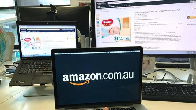 Amazon kicks off 'renewed' program as demand for used goods soars