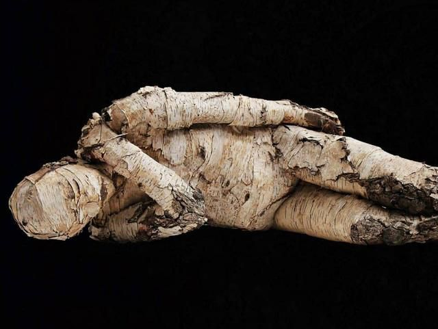Ancient mummy hearts may be the secret to understanding a 21st-century killer