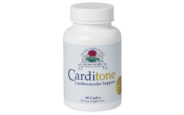 7 Best Blood Pressure Support Supplements