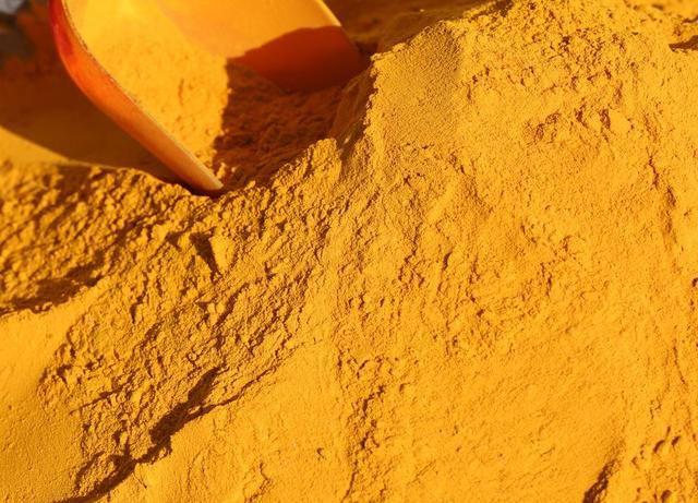 The amazing health benefits of turmeric