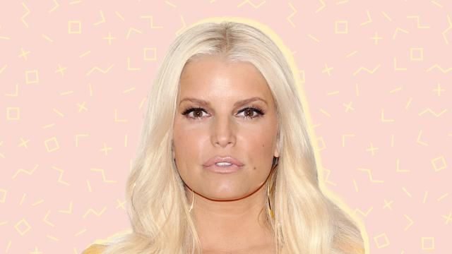 Jessica Simpson Reportedly Used the Body Reset Diet to Lose 100 Pounds-But What Is It?