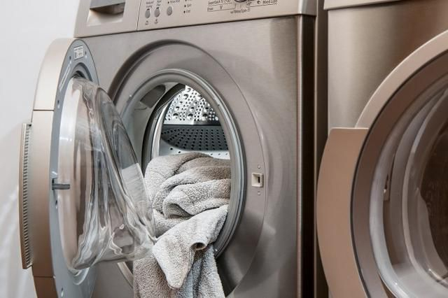 Washing Machines May Spread Drug-resistant Bacteria That Can Make You Sick