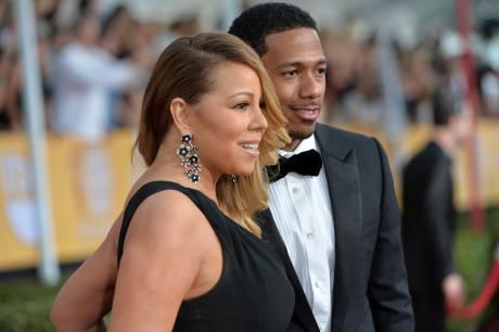 Mariah Carey Leaving Boyfriend To Have A Baby With Nick Cannon? The Truth