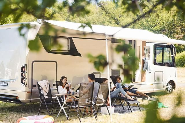 Score an RV Rental for $1 Per Day With Secret Repositioning Deals