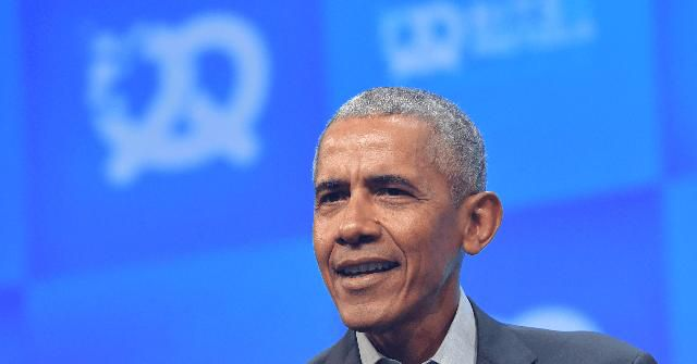 Book: Barack Obama Does Not Want to Endorse 'Just Another White Guy' Joe Biden