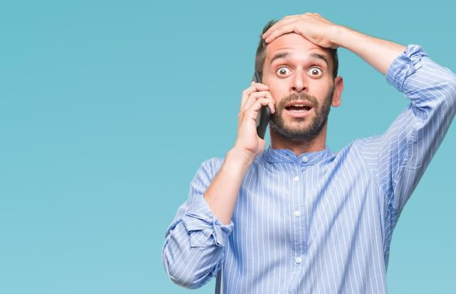 4 Things to Never Give a Debt Collector Over the Phone