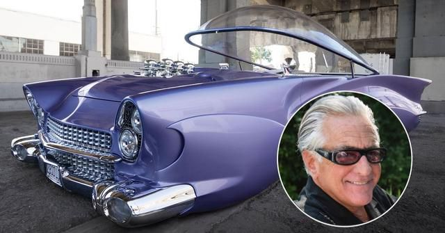 10 Cars Hiding In Barry Weiss's Garage (And 5 Sick Cars Found In Storage Units)