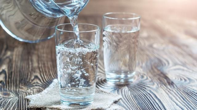 Here's what you should be drinking instead of water to get hydrated