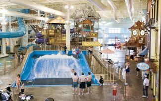 The 10 Best Indoor Waterparks for 2019