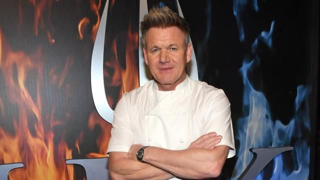 The secret ingredient Gordon Ramsay swears by for better burgers