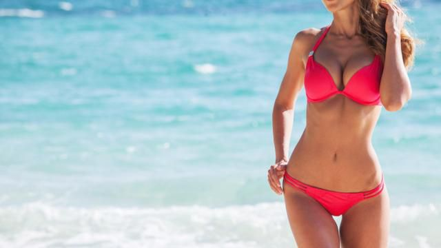 Texas Woman Shamed By Potential Employer Because Of Her Bikini Pics On Instagram