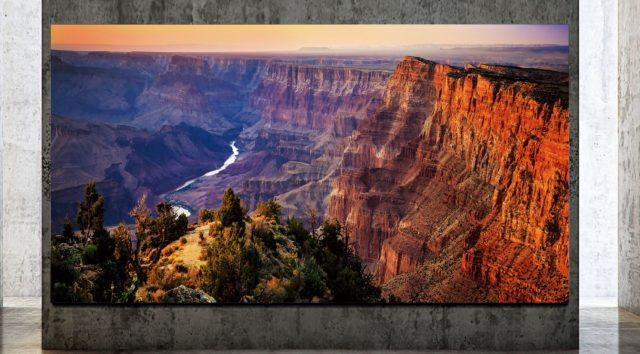 Samsung's Massive 292-Inch MicroLED TV Wall Now Shipping