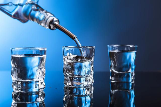 Why is some vodka so expensive? A historian clears up 3 common myths