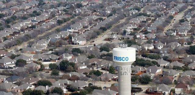 Frisco racks up a 'surprising' and envious new No. 1 title