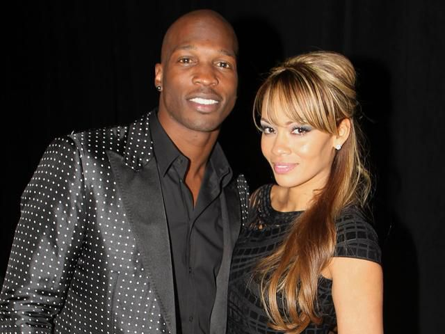 Chad Johnson Fires Back After Being Dragged By Evelyn Lozada And Ogom Chijindu Over Publicized Text Messages - 'Basketball Wives' Fans Are Here For It