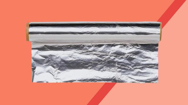 This Is Why Aluminum Foil Is Shiny on One Side
