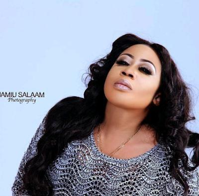 Moyo Lawal Shares S*xy Photos… She Needs A Husband