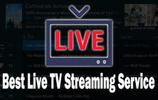 Best Live TV Streaming Services in 2019 and Beyond