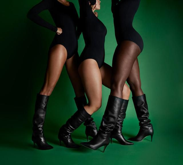 Women with Wide Calves Begged for These Boots to Come in Extended Sizes for Years - Now They Do