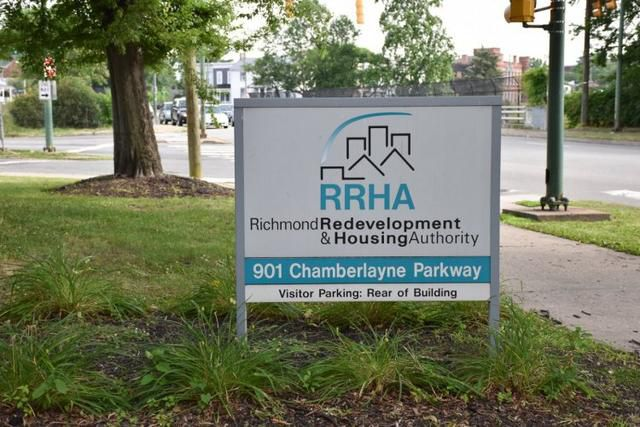 Richmond Housing Authority Approves Funds To Renovate Southside Apartments
