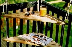 Creative Tiny Balcony Ideas