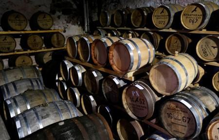 Trump hails 'nice victory' on trade as EU whisky, wine makers left reeling