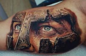 How The Tattoo Became A Form Of Art